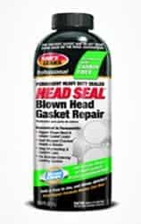 Bar's Leak HG-1 HEAD SEAL Blown Head Gasket Sealer