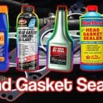 Best Head Gasket Sealant