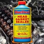BlueDevil Head Gasket Sealer Reviews