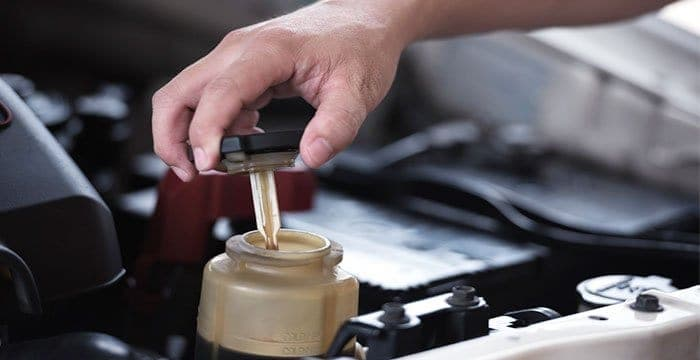 12 Best Power Steering Fluid Reviews: Top Choices of 2019
