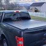 Are Tonneau Covers Waterproof
