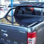 Best Retractable Truck Bed Tonneau Cover