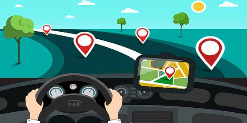 Best Off Road GPS for Trail Riding & Street Navigation [2019