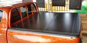 Tonneau Cover Installation Guide