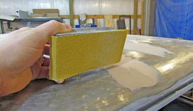 Best Auto Body Filler - Top 10 Reviews and Buying Guide