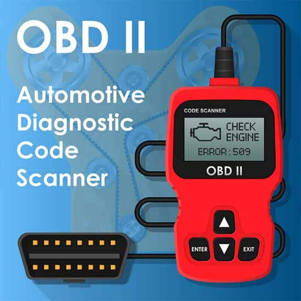 Uobd On Board Diagnostic Specialists Engineering Electrical Parts