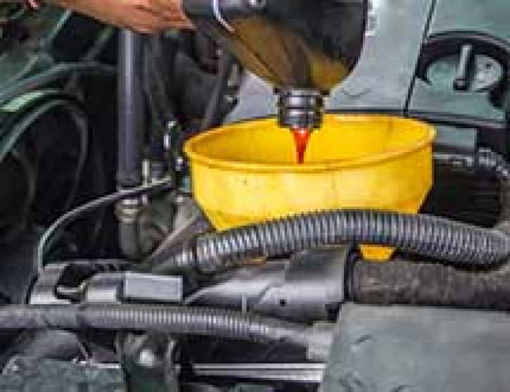How Much Is A Transmission >> Too Much Transmission Fluid Symptoms Problems Fixing